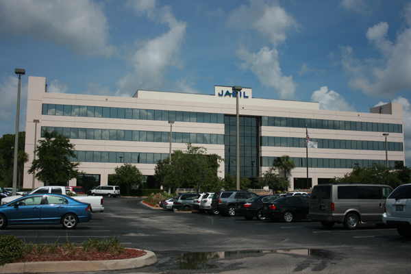 Jabil Circuit Headquarters